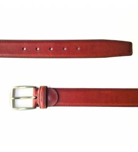 Cinturón piel napa cuero 180