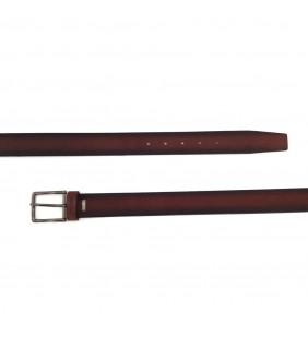 Cinturón piel napa cuero 490