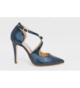 Zapato piel charol rapsodia 96265