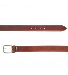 Cinturón  piel napa cuero 475